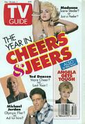 TV Guide December 26, 1992 Magazine