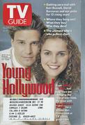 TV Guide November 7, 1998 Magazine
