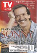 TV Guide January 24, 1998 Magazine