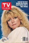 TV Guide May 8, 1982 Magazine