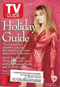 TV Guide November 29, 1997 Magazine