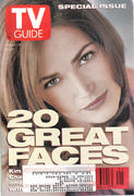 TV Guide May 24, 1997 Magazine