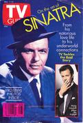 TV Guide November 7, 1992 Magazine