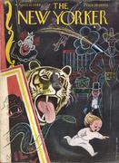 The New Yorker April 10, 1948 Magazine