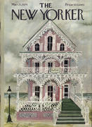 The New Yorker March 25, 1974 Magazine