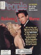 People Magazine July 2, 1990 Magazine