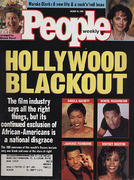 People Magazine March 18, 1996 Magazine