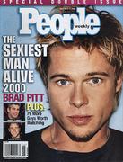 People Magazine November 13, 2000 Magazine