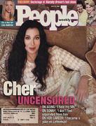 People Magazine May 25, 1998 Magazine