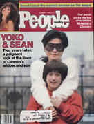 People Magazine December 13, 1982 Magazine