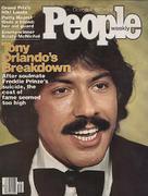People Magazine October 3, 1977 Magazine