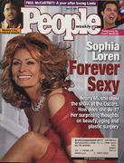 People Magazine May 31, 1999 Magazine