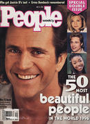 People Magazine May 6, 1996 Magazine