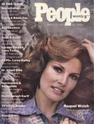 People Magazine March 25, 1974 Magazine