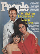 People Magazine June 20, 1977 Magazine