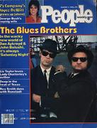 People Magazine August 4, 1980 Magazine