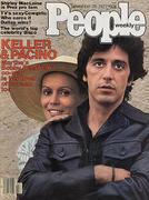 People Magazine November 28, 1977 Magazine