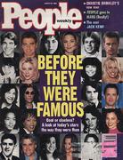 People Magazine August 26, 1996 Magazine