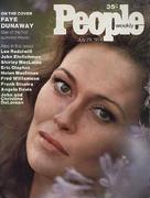 People Magazine July 29, 1974 Magazine