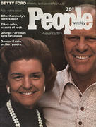 People Magazine August 26, 1974 Magazine