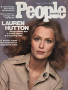 People Magazine May 12, 1975 Magazine