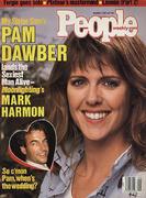 People Magazine March 2, 1987 Magazine