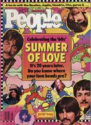 People Magazine June 22, 1987 Magazine