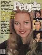 People Magazine November 14, 1977 Magazine