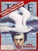 Time Magazine November 13, 1972 Magazine