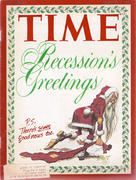 Time Magazine December 9, 1974 Magazine