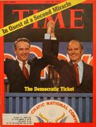 Time Magazine July 24, 1972 Magazine