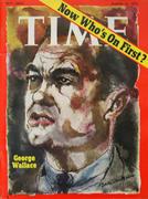 Time Magazine March 27, 1972 Magazine