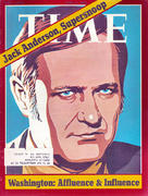 Time Magazine April 3, 1972 Magazine