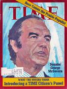 Time Magazine May 8, 1972 Magazine