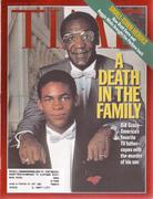 Time Magazine January 27, 1997 Magazine