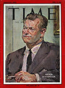 Time Magazine June 15, 1962 Magazine