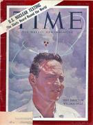 Time Magazine May 4, 1962 Magazine