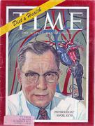 Time Magazine January 13, 1961 Magazine