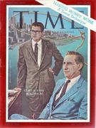 Time Magazine June 16, 1961 Magazine