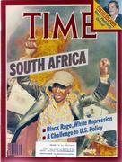 Time Magazine August 5, 1985 Magazine