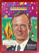 Time Magazine January 7, 1985 Magazine