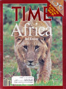 Time Magazine February 23, 1987 Magazine