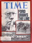 Time Magazine May 26, 1975 Magazine