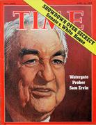 Time Magazine April 16, 1973 Magazine