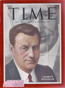 Time Magazine October 6, 1958 Magazine