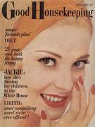 Good Housekeeping June 1961 Magazine