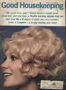 Good Housekeeping August 1972 Magazine