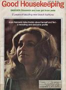 Good Housekeeping June 1972 Magazine