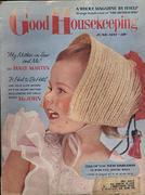 Good Housekeeping June 1957 Magazine