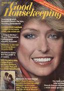 Good Housekeeping August 1977 Magazine